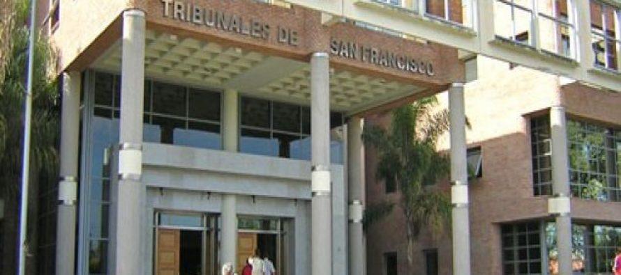 Condenaron por narcomenudeo a dos jóvenes de Las Varillas