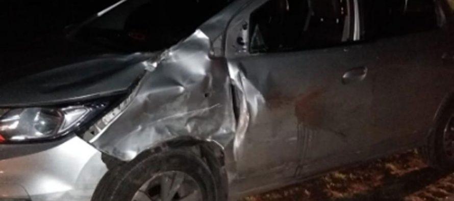 Muere joven de 14 años en accidente entre La Playosa y Pozo del Molle