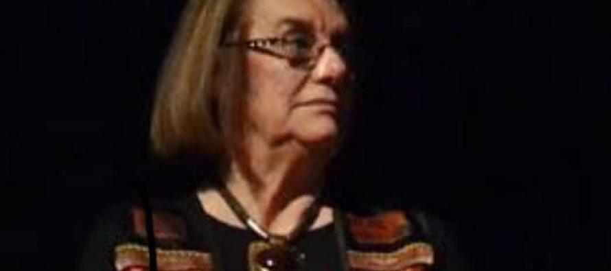 Falleció Mabel Alonzo, ex Directora de Cultura del municipio