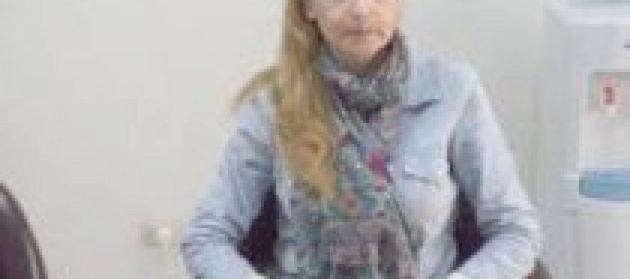 Conflicto: Griselda Cagnasso opinó que se va a llegar a un acuerdo entre trabajadores y el Municipio