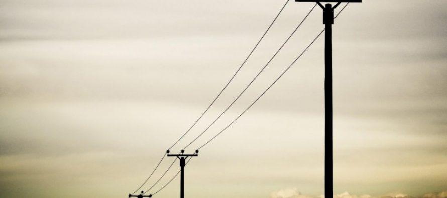 Robaron 2 kilómetros de cables de energía cerca de Trinchera