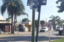 Dos motociclistas heridos en un choque en Catamarca y Mitre