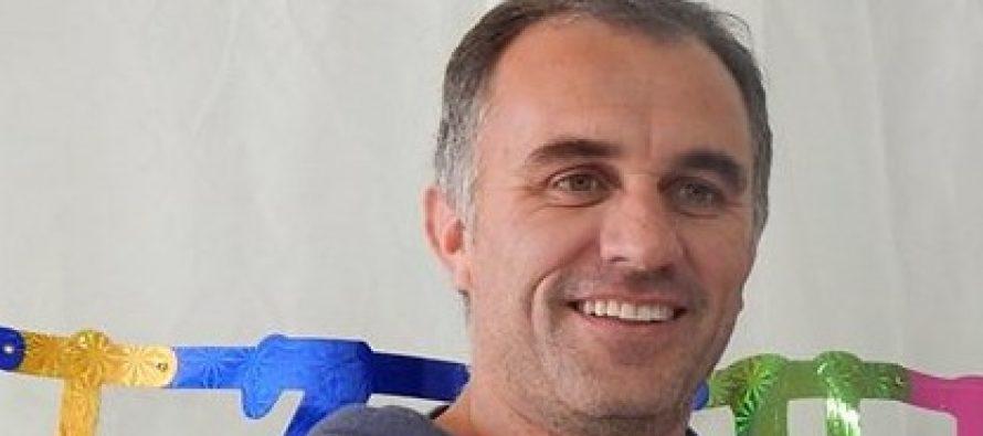 Daniele afirmó que al conflicto municipal debe solucionarlo el actual gobierno y adelantó que ya está decidido su equipo de trabajo