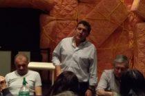 La Junta Electoral agasajó a las autoridades de mesa que participaron en la última elección.