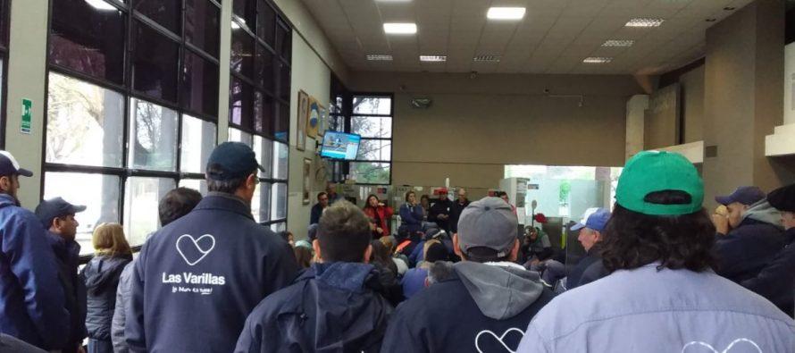 El Suoem rechazó la propuesta del Ministerio de Trabajo y anuncio un paro