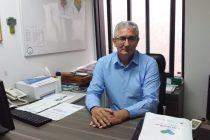 Pío Calvo explicó las obras que se realizan en distintos sectores de la ciudad