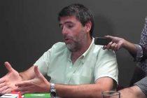"""Fernando Bossi expresó  que este verano """"creo que no vamos a tener problemas con los mosquitos"""""""