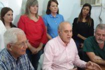 Balance de gestión de la Comisión de Apoyo al Hospital Diego Montoya