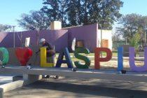 Choque sin lesionados en Saturnino María Laspiur