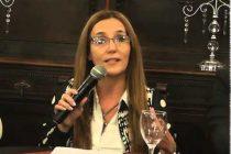 """Claudia Tartaglini: """"se debe trabajar con austeridad y buscar fuentes de financiamiento de emergencia"""""""