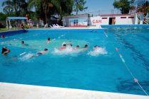 Intensa actividad en la Escuela de Verano de Huracán