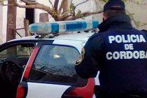 Aprehendieron a dos jóvenes  por huir de un control policial