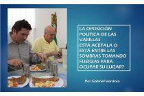 ¿La oposición política en Las Varillas está Acéfala?