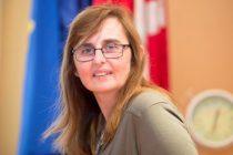 Marisa Boschetti admitió que había pesimismo  respecto de la política del gobierno hacia el agro