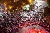 Carnavales 2020 Las Varillas-Imágenes