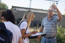 Comenzó en Las Varillas la campaña de Prevención contra el Dengue