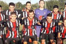 Fútbol Provincial: clasificaron Almafuerte, ADEA y Defensores