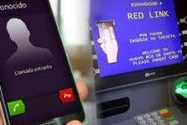 Alertan sobre nuevos intentos de estafas telefónicas