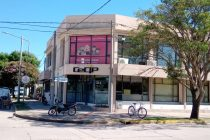 CeCip y municipio resolvieron realizar una fuerte campaña de concientización para bajar los casos de covid en Las Varillas