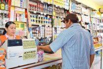 Empleados de Comercio: acuerdan reducción salarial de hasta el 25% a suspendidos