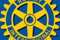 El Rotary Club Las Varillas destinará un subsidio recibido para ayudar al Municipio
