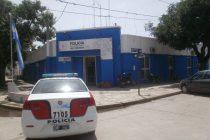 Robo de motos y un  auto secuestrado en Las Varillas  y detenidos  en Laspiur