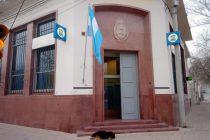 Cien años de la sucursal Las Varillas del Banco Nación