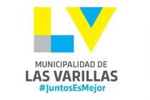 La Municipalidad informa que hasta  hoy no hay ningún caso de Covid 19 en Las Varillas