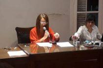 Viviendas sociales: reunión virtual del Ejecutivo y  concejales con el CONICET para evaluar alternativas de construcción
