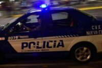 Intensa actividad policial: Accidentes y detenidos por peleas en Las Varillas y la región