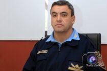 ANTICIPO: Cambios en la cúpula policial regional. Sale Víctor Quevedo, ingresa Diego Rodriguez.