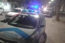 Desactivaron en Las Varillas una fiesta ilegal con 68 asistentes