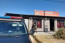 Villa del Rosario: la justicia revocó la prisión domiciliaria de una mujer por narcomenudeo