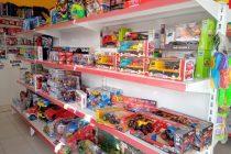 Buenas ventas de las jugueterías por el Día del Niño