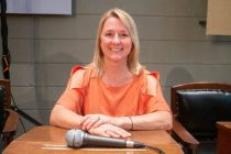 Cecilia Baldrich afirmó que se supera la situación de pandemia trabajando en conjunto para que el virus no se propague