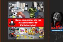 Guía telefónica de los auspiciantes de FM Identidad, rubro por rubro (Actualizada Septiembre  2020)