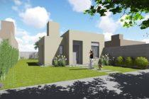 Precisiones sobre el plan de viviendas Las Varillas Hogar