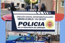 Durante  dos allanamientos en Córdoba secuestraron elementos relacionados con un hurto en Las Varillas