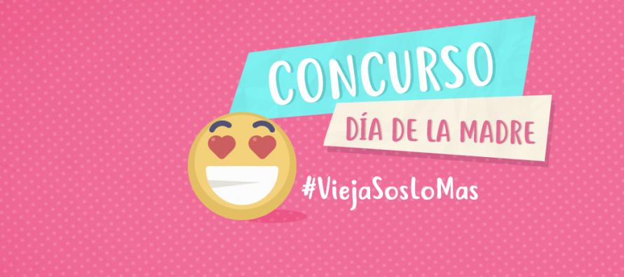 Estas son las ganadoras del mega-concurso Día de la Madre (Actualizado Domingo 12:00 hs)