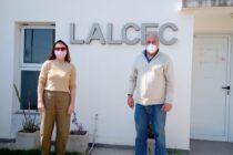 Exitosa campaña de Lalcec para la prevención del cáncer de cuello de útero