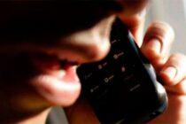 Advierten  sobre nuevos intentos de estafas telefónicas