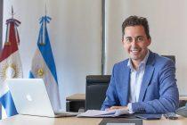 Fiestas Patronales: mensaje del vicegobernador Calvo