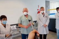 Los 15 abuelos del Anexo del Sanatorio Policlínico están recuperados del covid-19