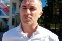 Sobre varios puntos relacionados con la pandemia, habló Mauro Daniele