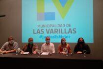"""Presentación del programa """"Hecho en Córdoba"""""""