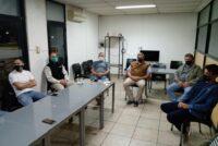 Impulsan  en Las Varas la formación de un grupo de Defensa Civil ciudadana
