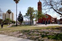 Anticipo: cómo será la Plaza San Martín dentro de  poco tiempo