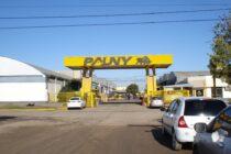 Cinco casos positivos de covid en Pauny