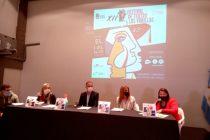 Presentaron  la 12ma edición del Festival de Teatro Las Varillas