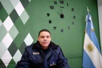 """""""Estaba previsto que iba a haber muchas reuniones no permitidas"""", dijo el subcomisario Tejeda"""